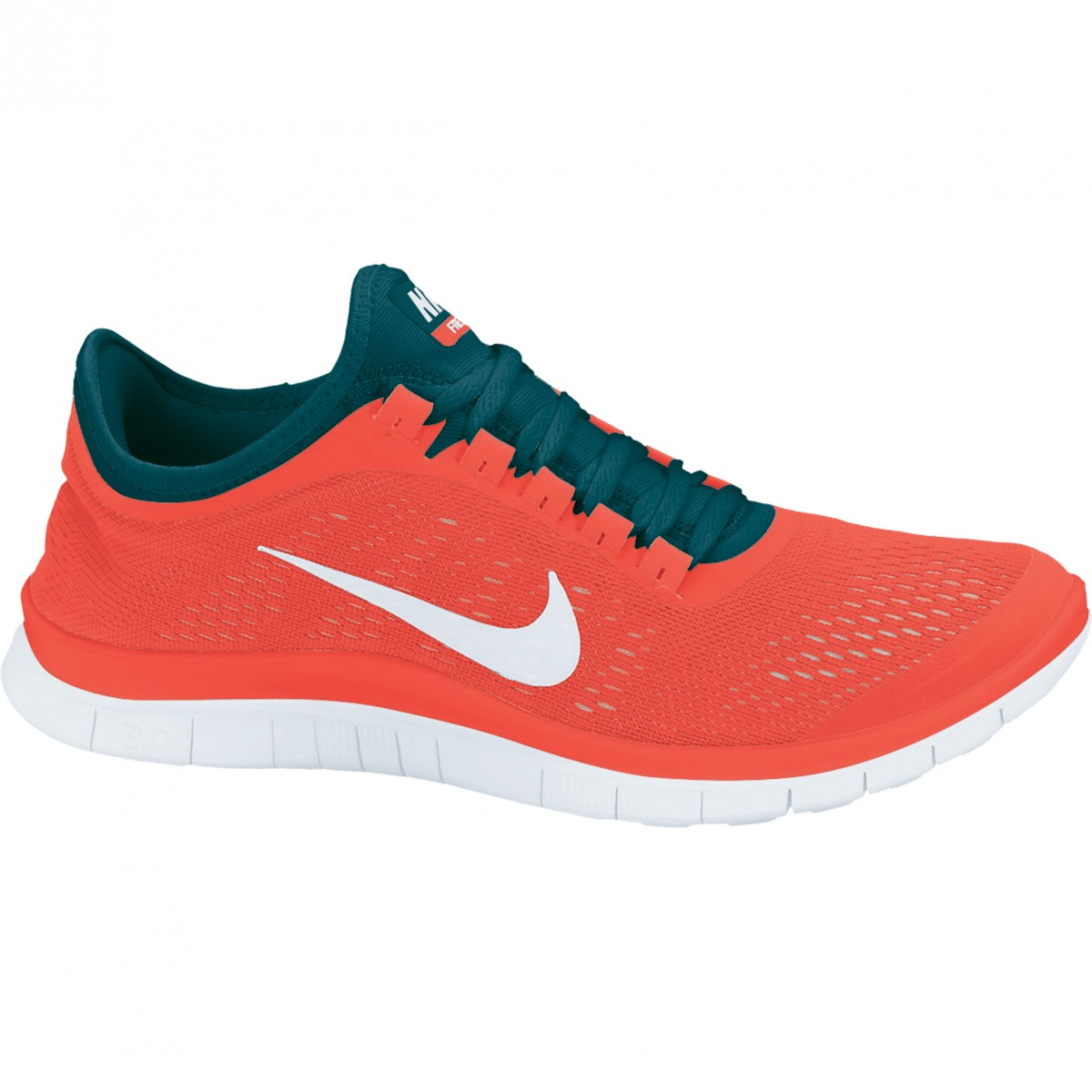 nike free 3 0 v5 herren orange ebay. Black Bedroom Furniture Sets. Home Design Ideas