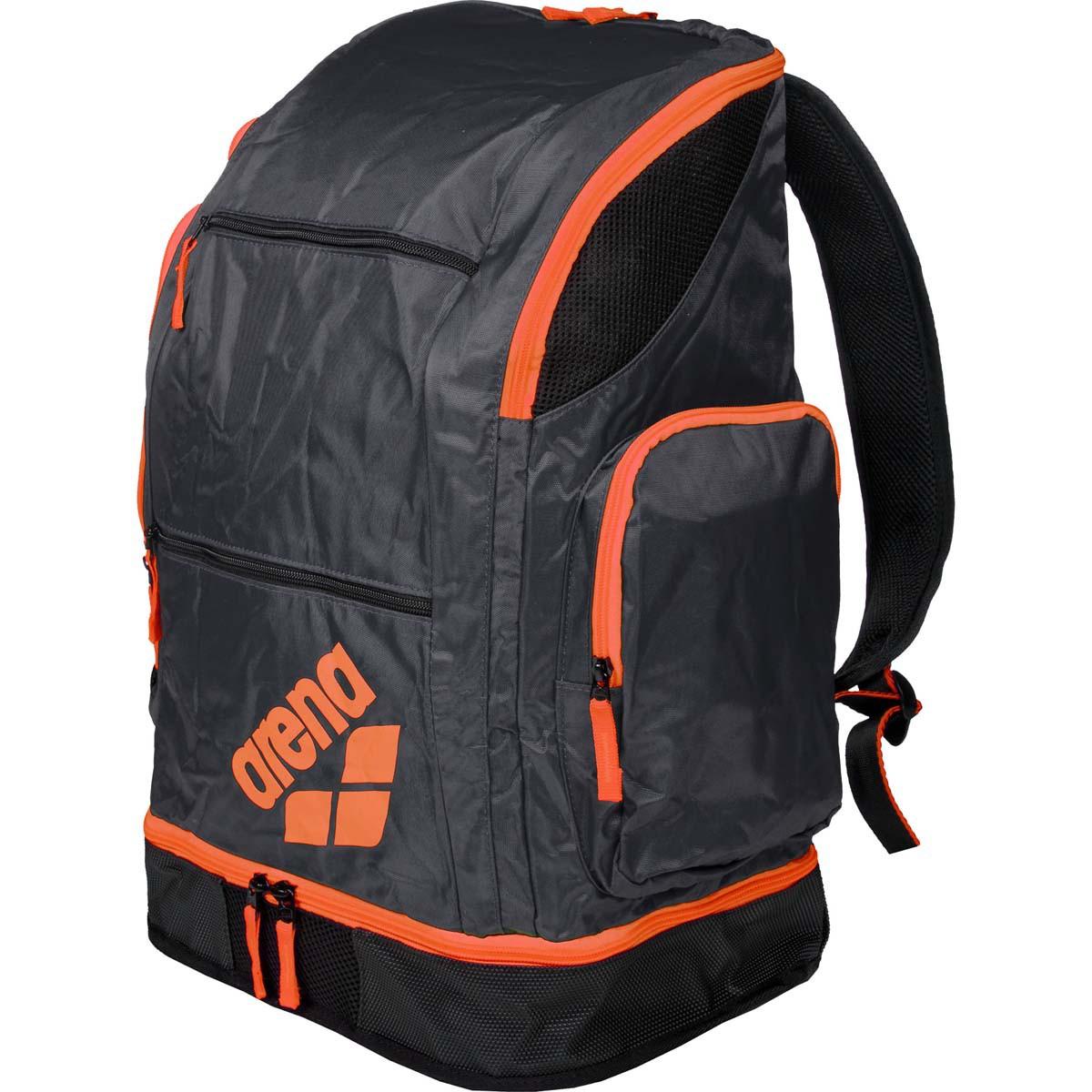 arena spiky 2 large backpack 40 liter rucksack. Black Bedroom Furniture Sets. Home Design Ideas