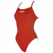Arena Solid Lightech High - Schwimmanzug Damen