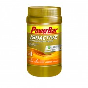 Powerbar Isoactive Isotonic Sports Drink - Dose