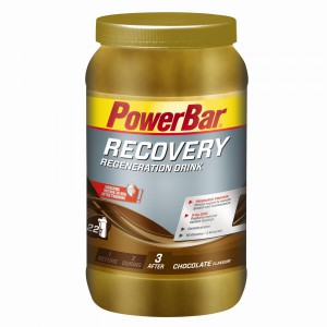 Powerbar Recovery Drink Dose