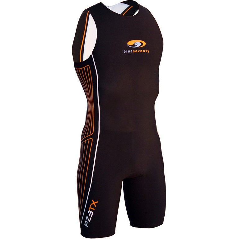 blueseventy PZ3TX Triathlon Swimskin