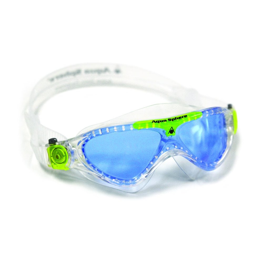 Aqua Sphere Kaiman Schwimmbrille getönt - Small Fit