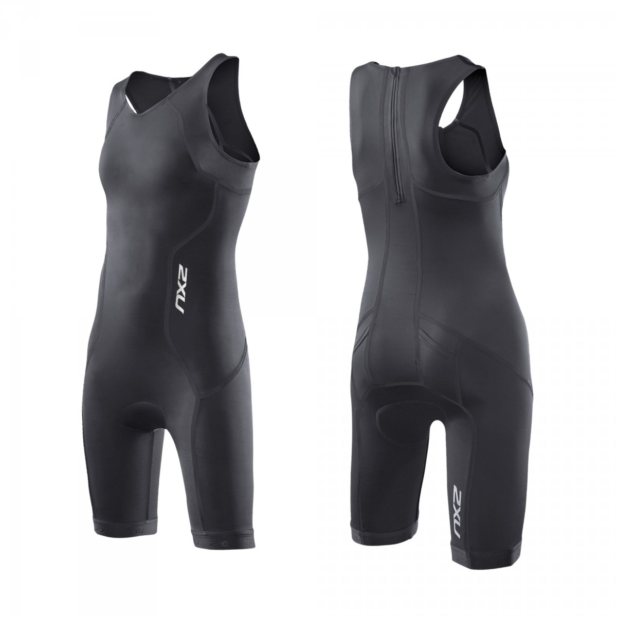 2XU Youth Active Trisuit Girls