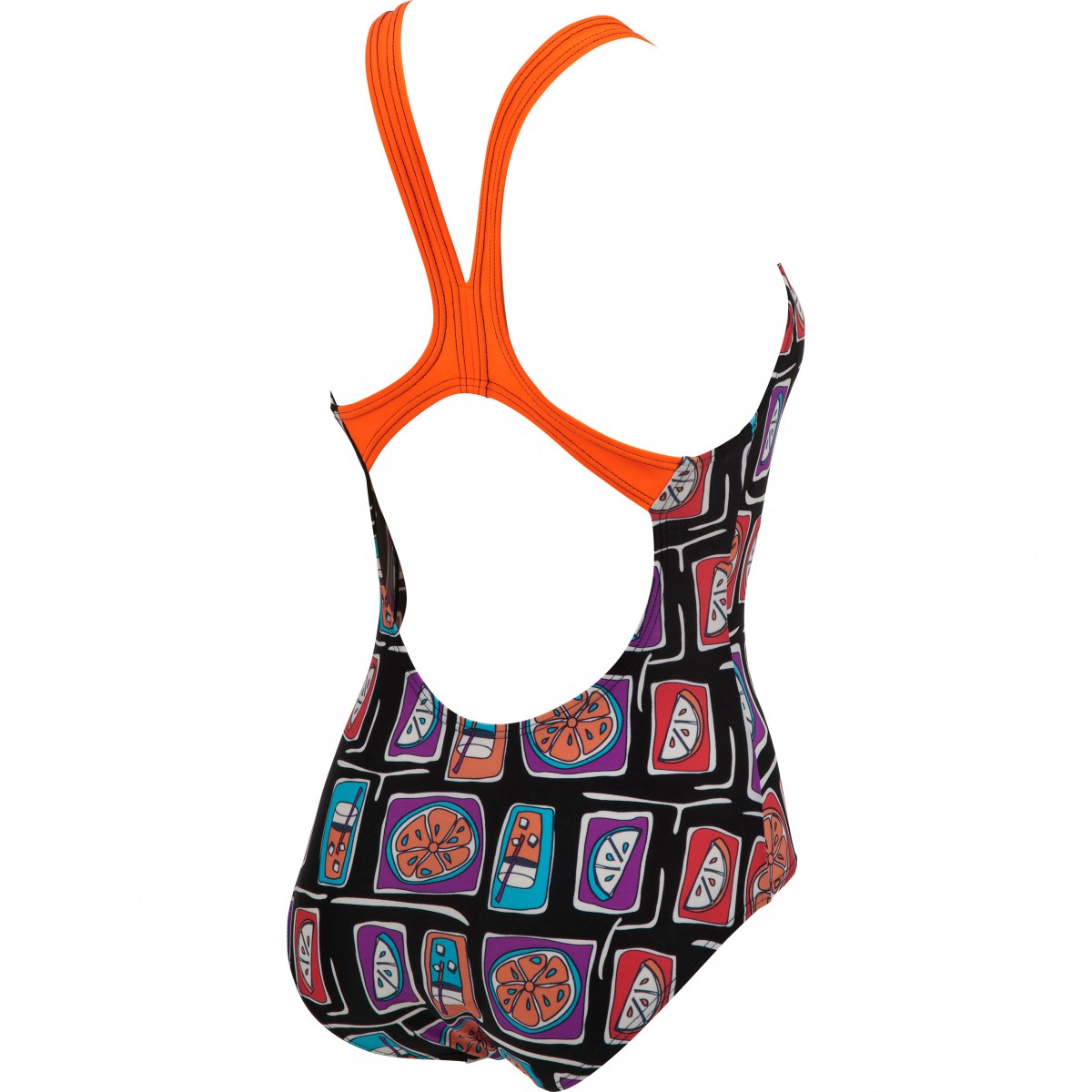 Arena Fruit Pro One Piece - Schwimmanzug Damen