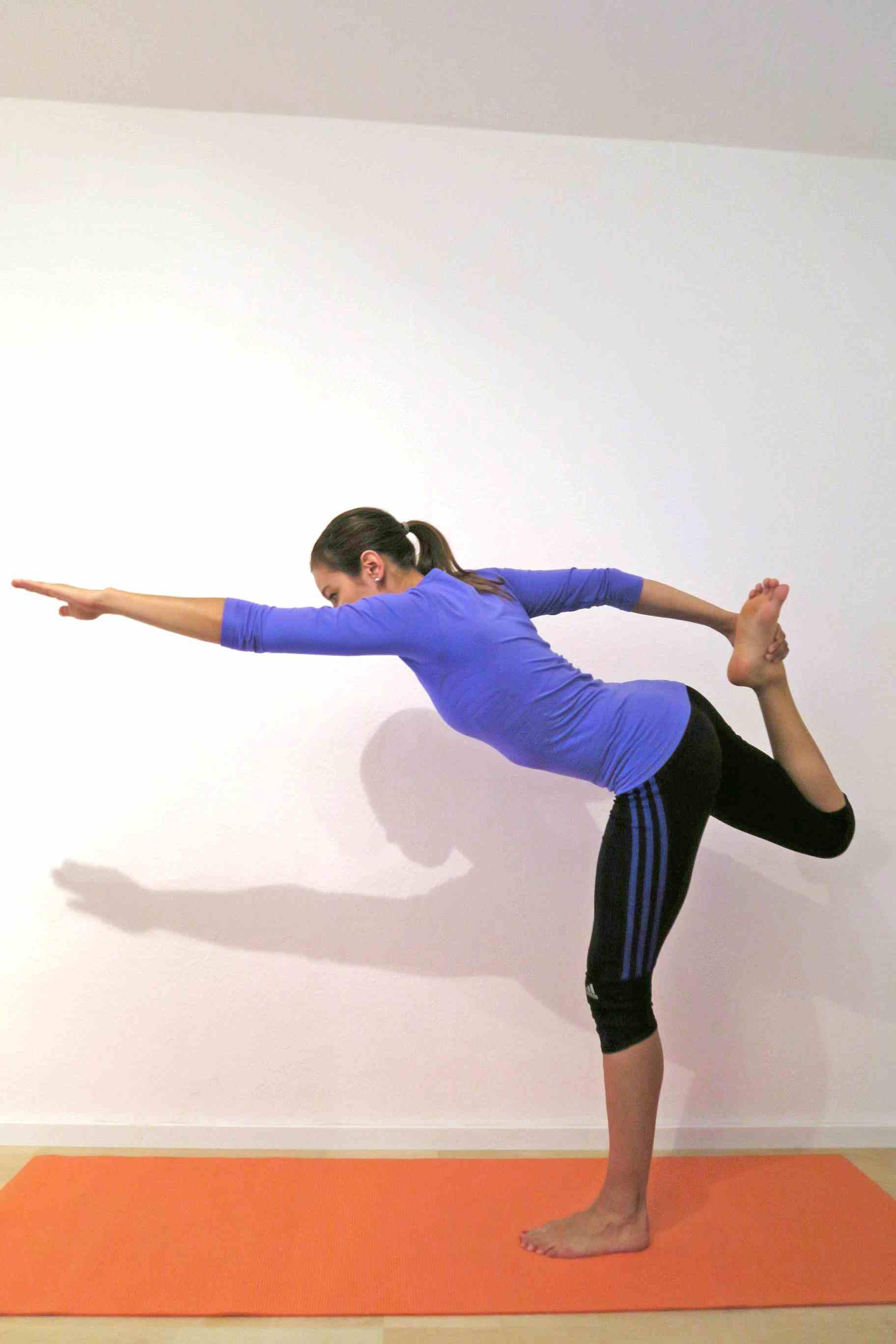 Yoga Fur Triathleten Sportshop Triathlon