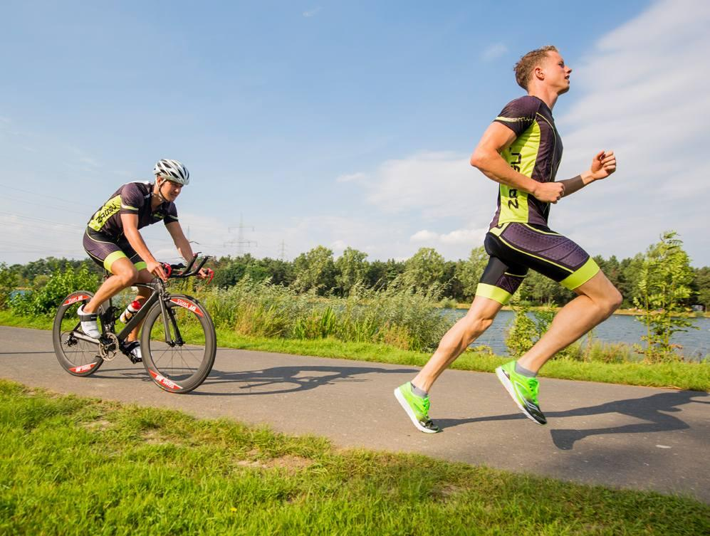 Sportshop Triathlon Köln